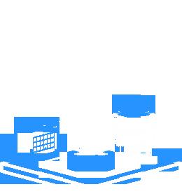 Выполнение строительно-монтажных работ в области телекоммуникаций.