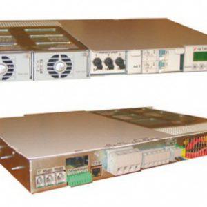 Компания «МежРегионПроект» поставила для нужд силовых структур системы питания постоянного тока марки «Штиль»