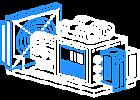 Комплексные решения на основе дизель-генераторных установок