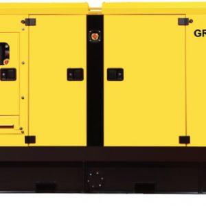 Дизель-генераторы GRODGEN